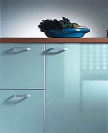 Lackierte Küchenfronten die küche bast in steinfeld küchenstudio sitzgruppen